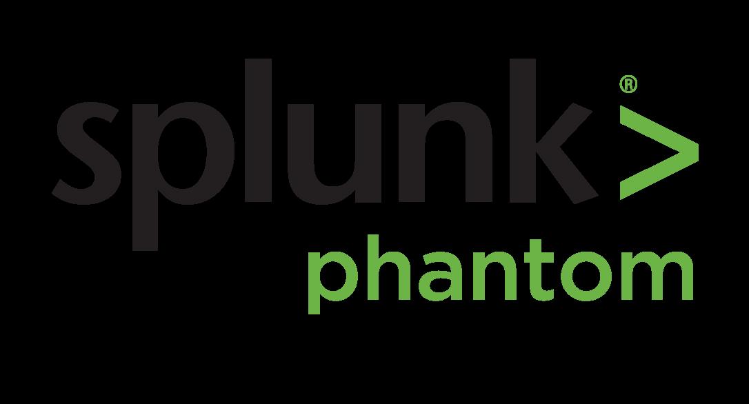 Splunk Phantom logo